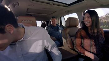 Chevrolet Black Friday Sales Event TV Spot, 'Lots to Love' [T2] - Thumbnail 6