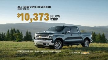 Chevrolet Black Friday Sales Event TV Spot, 'Lots to Love' [T2] - Thumbnail 8