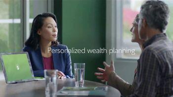 Fidelity Investments Wealth Management TV Spot, 'Straightforward Advice' - Thumbnail 1