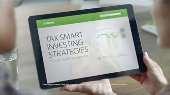 Fidelity Investments Wealth Management TV Spot, 'Straightforward Advice' - Thumbnail 4