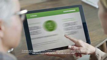 Fidelity Investments Wealth Management TV Spot, 'Straightforward Advice' - Thumbnail 6