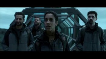 Amazon Prime Video TV Spot, 'The Expanse S4: Our Only Hope'