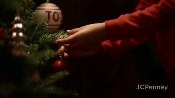 JCPenney TV Spot, 'El árbol de Navidad' [Spanish]