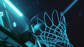 Disney World NBA Experience TV Spot, 'Since the First Ball Hit the Hardwood'