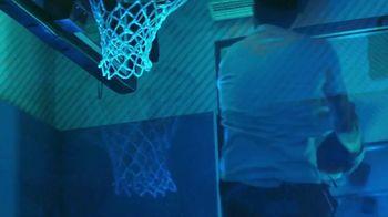 Disney World NBA Experience TV Spot, 'Since the First Ball Hit the Hardwood' - Thumbnail 5