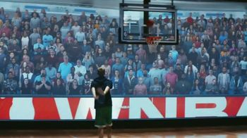 Disney World NBA Experience TV Spot, 'Since the First Ball Hit the Hardwood' - Thumbnail 6