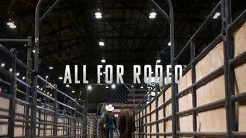 World Champions Rodeo Alliance TV Spot, 'Freedom' - Thumbnail 10