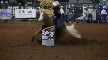 World Champions Rodeo Alliance TV Spot, 'Freedom' - Thumbnail 8