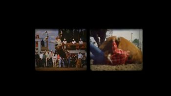 Justin Boots TV Spot, 'Made by History'