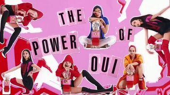 Juicy Couture Oui TV Spot, 'Gift Sets'