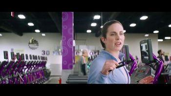 Planet Fitness TV Spot, 'All the Perks: December' - Thumbnail 1