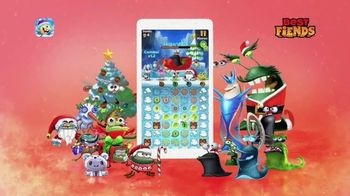 Best Fiends TV Spot, 'Holidays: Collect JoJo'