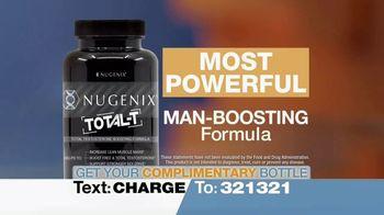 Nugenix Total-T TV Spot, 'Awards: New Nugenix Thermo' Ft. Frank Thomas, Andy Van Slyke, Doug Flutie - Thumbnail 4