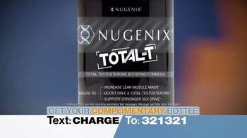 Nugenix Total-T TV Spot, 'Awards: New Nugenix Thermo' Ft. Frank Thomas, Andy Van Slyke, Doug Flutie - Thumbnail 5