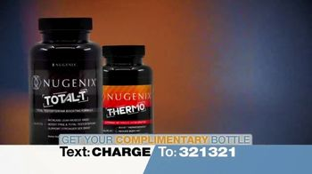 Nugenix Total-T TV Spot, 'Awards: New Nugenix Thermo' Ft. Frank Thomas, Andy Van Slyke, Doug Flutie - Thumbnail 7