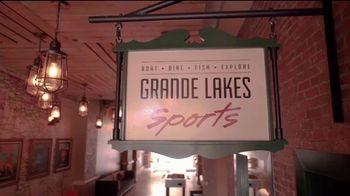 Grande Lakes Orlando TV Spot, 'PNC Father Son Challenge' - Thumbnail 7