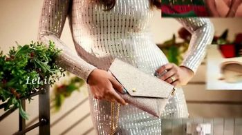 Macy's TV Spot, 'The Holidays Are Here: Perfect Gifts' - Thumbnail 5