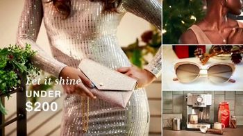 Macy's TV Spot, 'The Holidays Are Here: Perfect Gifts' - Thumbnail 6