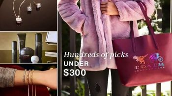 Macy's TV Spot, 'The Holidays Are Here: Perfect Gifts' - Thumbnail 8