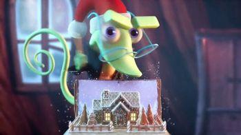 Best Fiends TV Spot, 'Howie the Mighty Wizard'