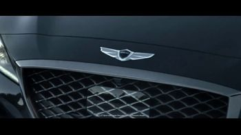 Genesis Year End Sales Event TV Spot, 'Resolution' [T1] - Thumbnail 2