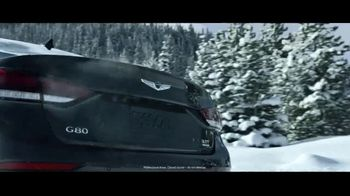 Genesis Year End Sales Event TV Spot, 'Resolution' [T1] - Thumbnail 4