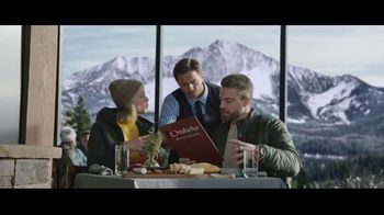Genesis Year End Sales Event TV Spot, 'Resolution' [T1] - Thumbnail 7