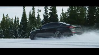 Genesis Year End Sales Event TV Spot, 'Resolution' [T1] - Thumbnail 8