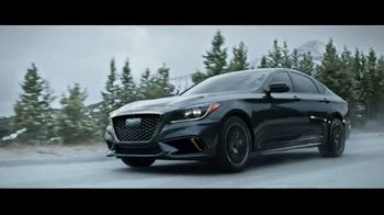 Genesis Year End Sales Event TV Spot, 'Resolution' [T1] - Thumbnail 9