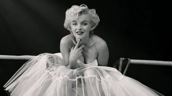 Zales Marilyn Monroe Collection TV Spot, 'Start Your Next Chapter'