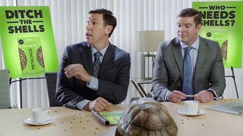 Wonderful Pistachios TV Spot, 'You Look Upset' - Thumbnail 9