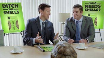 Wonderful Pistachios TV Spot, 'You Look Upset' - Thumbnail 2