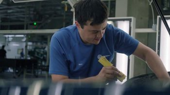 Volkswagen Sign Then Drive Event TV Spot, 'Ben: The People Behind the Car' [T2] - Thumbnail 7