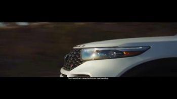 2020 Ford Explorer TV Spot, 'Lo desconocido' [Spanish] [T1] - Thumbnail 2