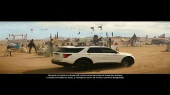 2020 Ford Explorer TV Spot, 'Lo desconocido' [Spanish] [T1] - Thumbnail 6