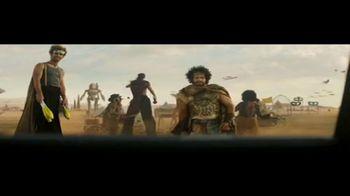 2020 Ford Explorer TV Spot, 'Lo desconocido' [Spanish] [T1] - Thumbnail 9