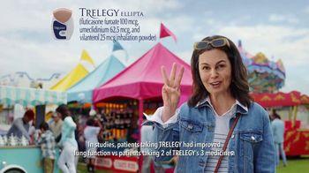 TRELEGY TV Spot, 'The Power of More: $0' - 5264 commercial airings