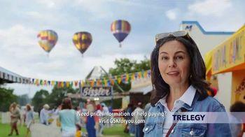 TRELEGY TV Spot, 'The Power of More: $0' - Thumbnail 7
