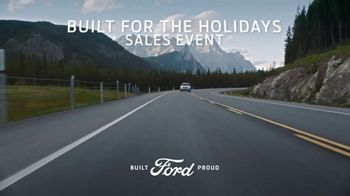 Built for the Holidays Sales Event: Completely Re-Imagined [T2] thumbnail