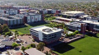 Grand Canyon University TV Spot, 'Andrea: Business and Servant Leadership at GCU' - Thumbnail 1