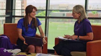 Grand Canyon University TV Spot, 'Andrea: Business and Servant Leadership at GCU' - Thumbnail 4