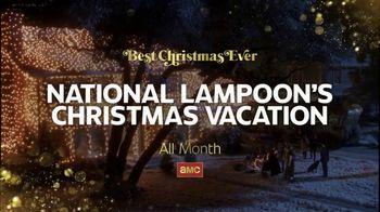 Sprint TV Spot, 'AMC: National Lampoon's Christmas Vacation: Helpful Holiday' - Thumbnail 8