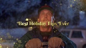 Sprint TV Spot, 'AMC: National Lampoon's Christmas Vacation: Helpful Holiday' - Thumbnail 1