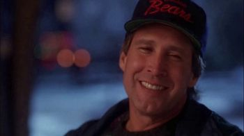 Sprint TV Spot, 'AMC: National Lampoon's Christmas Vacation: Helpful Holiday' - Thumbnail 3