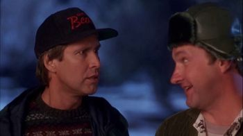 Sprint TV Spot, 'AMC: National Lampoon's Christmas Vacation: Helpful Holiday' - Thumbnail 4