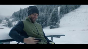 2020 Land Rover Discovery TV Spot, 'Play Harder: Remote Intelligent Seat Fold' Ft. Steven Nyman [T1]