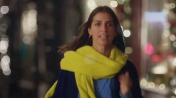 TJX Companies TV Spot, 'Holidays: Last Minute Sprint'