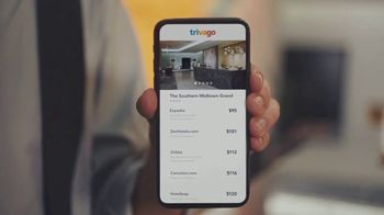 trivago TV Spot, 'Find a Great Deal On Your Hotel' - Thumbnail 7