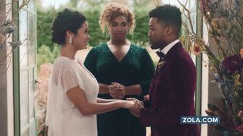 Zola TV Spot, 'All Your Wedding Tools in One Place'