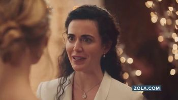 Zola TV Spot, 'All Your Wedding Tools in One Place' - Thumbnail 2